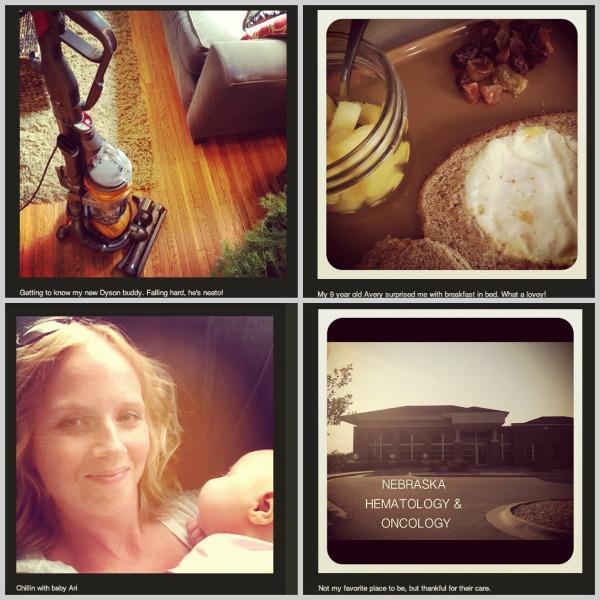 Instagram-Life's Captured Tidbits