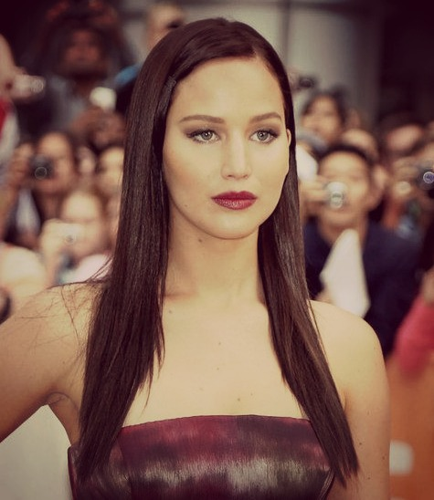jennifer lawrence silver linings playbook hair color www