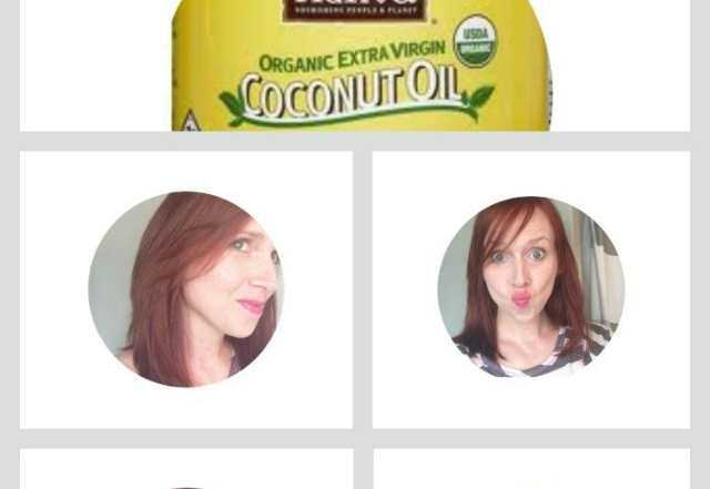 Best Moisturizing Hair Treatment – Coconut Oil!