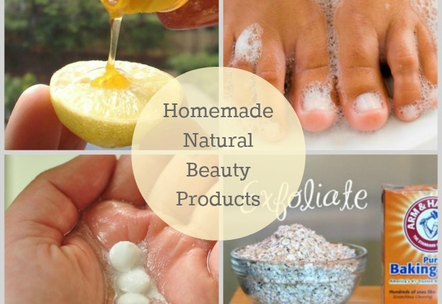 10 Must See Beauty Treatments To Do At Home That Are Inexpensive And Natural