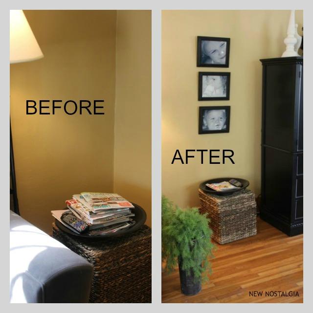 Organizing Living Room - Euskal.Net