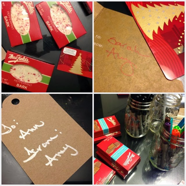 Thoughtful Diy Christmas Gifts: Last Minute Simple But Thoughtful Christmas Gifts With