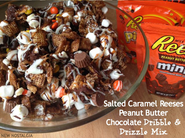 Reeses Mix
