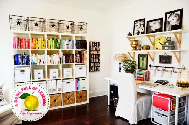 14 Office Spring Organization Ideas