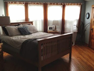 How To Rescue A Bedroom