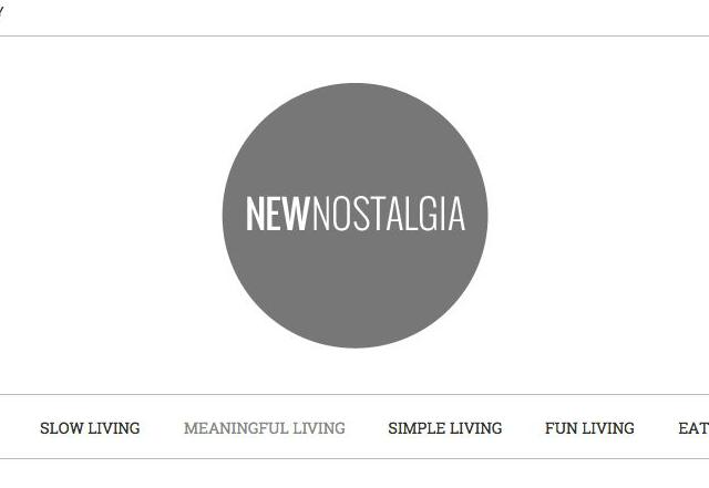 New Website Design Launch