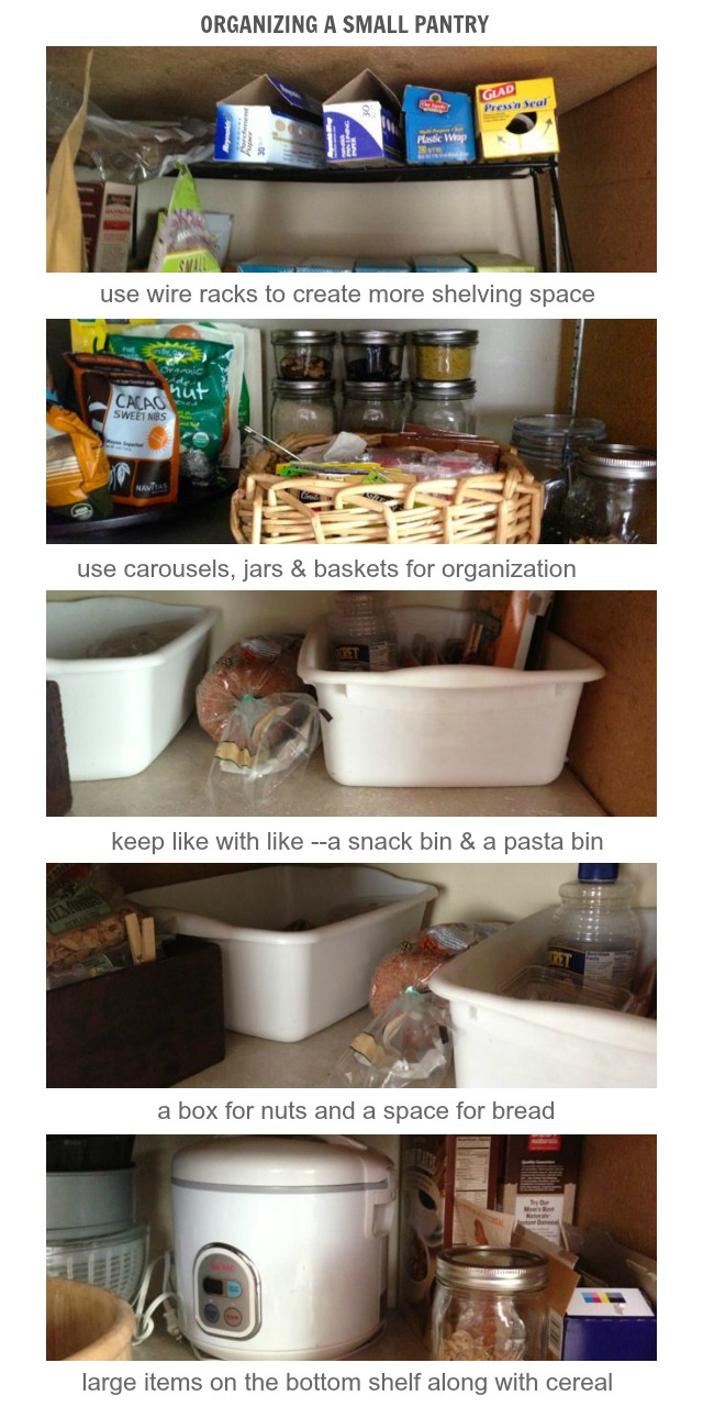 Organizing-Small-Pantry