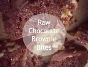 RAW-CHOCOLATE-BROWNIE-BITES