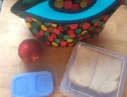 Lunch box supplies