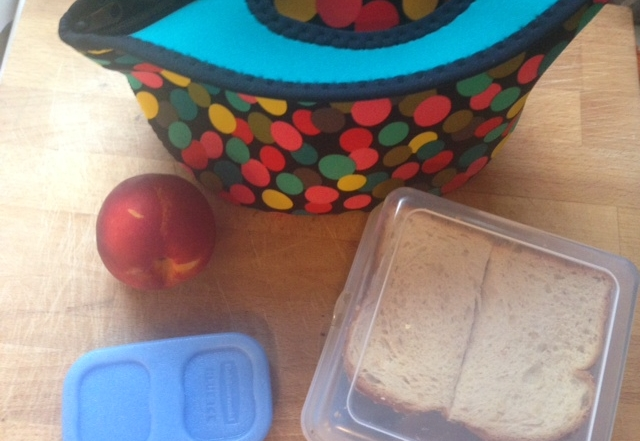The Best Way To Pack A Lunch