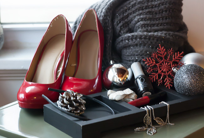 10 Ways To Sparkle & Shine This Holiday Season
