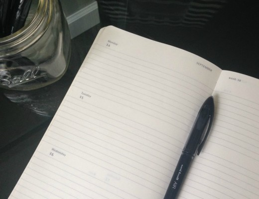 Journaling-Slider