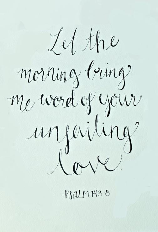 psalm-143.8