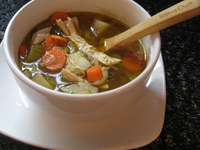 ... soup green soup with ginger soup cleansing ginger chicken soup