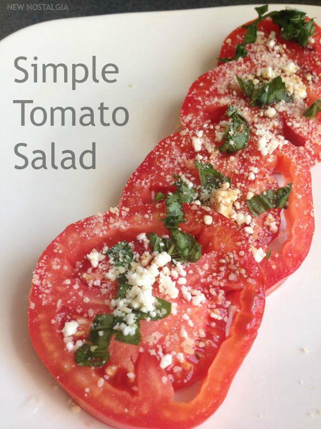 SIMPLE-TOMATO-SALAD