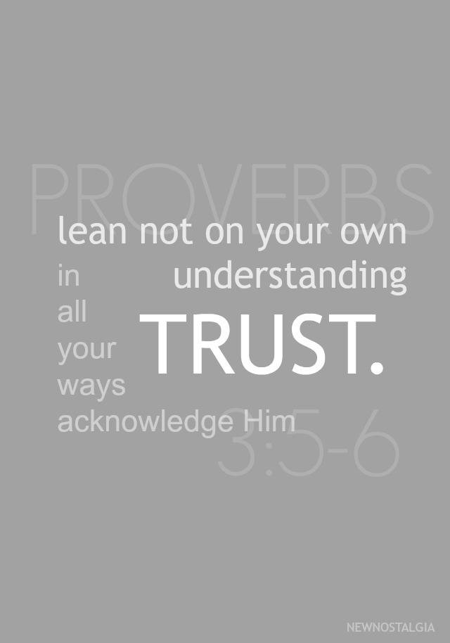 PROVERBS-3-5-TRUST