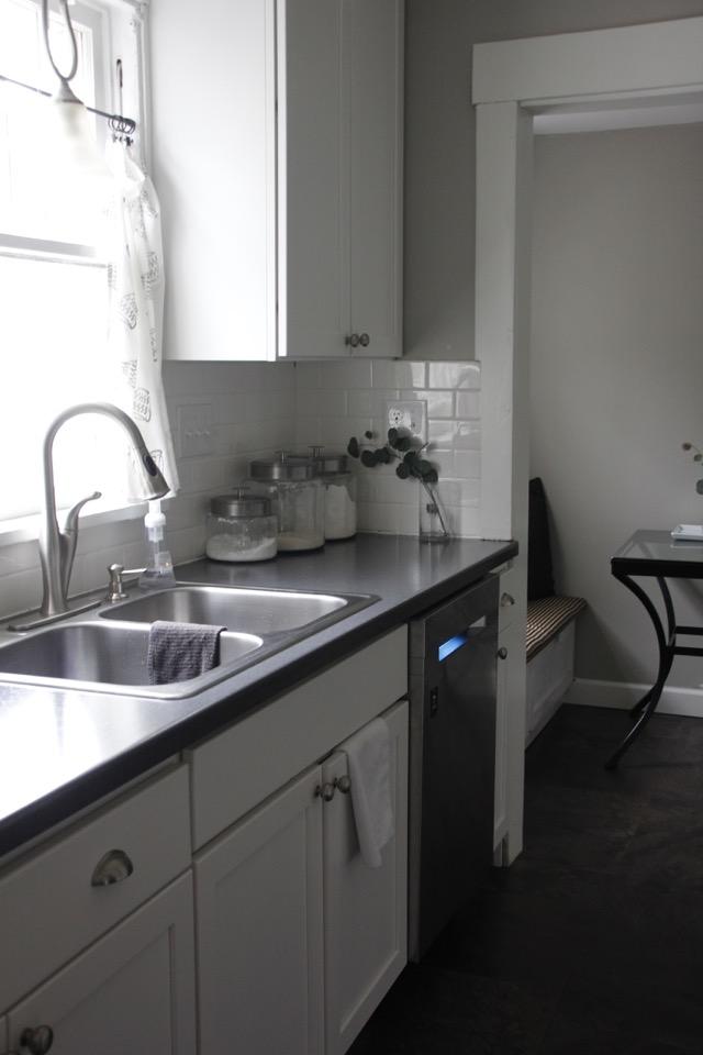 Hot Spots In My Kitchen New Nostalgia